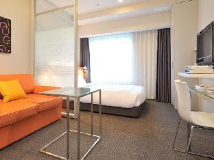 Citadines Shinjuku Hotel Tokyo