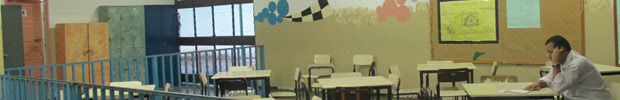 diretor escola realengo (Foto: Tahiane Stochero/G1)