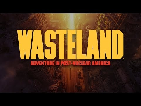 Wasteland Remastered Review | Gameplay