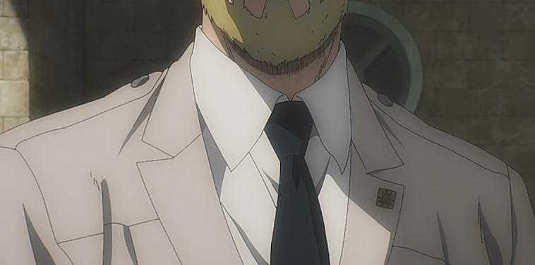 Shingeki No Kyojin Zeke Dowload Anime Wallpaper Hd