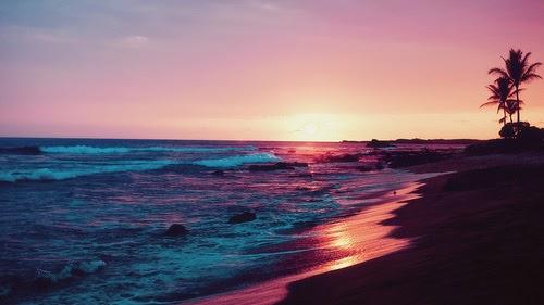 Mares e amores