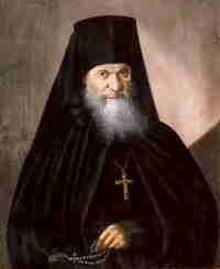 Saint Macaire d'Optino: L'humilité et la consolation spirituelle