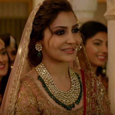 7 ways to get Anushka Sharma's Ae Dil Hai Mushkil bridal