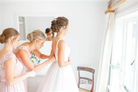 Light & Airy Blake Hall Wedding Photography   Becca & Tom