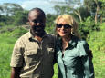 Trump: Uganda must capture kidnappers of freed US tourist