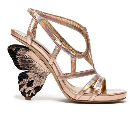 35 Designer Wedding Shoes That Are Worth Blowing The