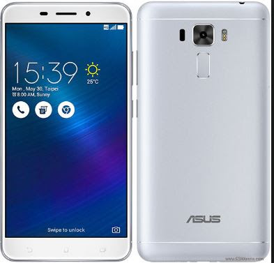 Asus Zenfone 3 Laser ZC551KL User Guide Manual Tips Tricks Download