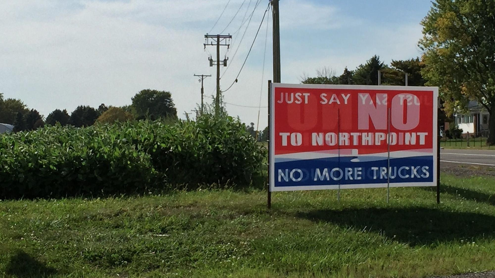 Image result for NorthPoint renews push for 851-acre business park near Elwood, heads to Will County Board