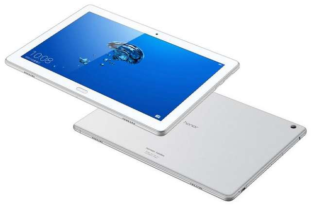 Honor WaterPlay Android Tablet