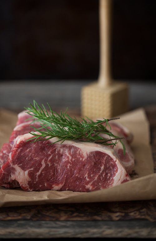 New York Steak 2