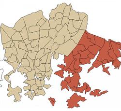 Vyöhyketerapia Helsinki