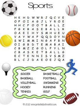 1000+ images about Word search on Pinterest | Presidents day, For ...
