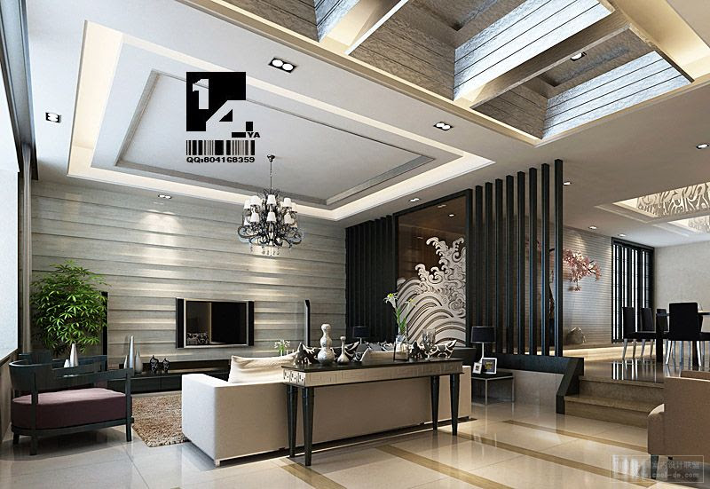 Chinese Interior Designs Modern Design