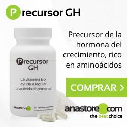 Precursor GH