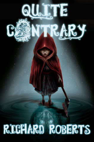 Quite Contrary by Richard  Roberts