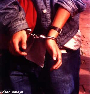 Cassazione: il cittadino può arrestare il delinquente colto in flagranza di reato