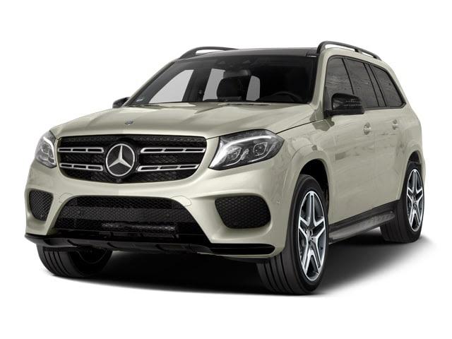 New 2017 Mercedes-Benz GLS For Sale Midland, TX | Stock# 62007