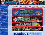 Domino Pizza Online