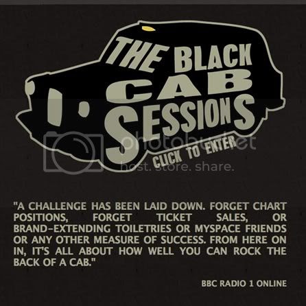 El Haqq Publicity Company,The Black Cab Sessions,Organic Soul