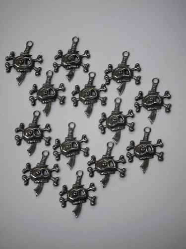 Zook Skulls - Main Order