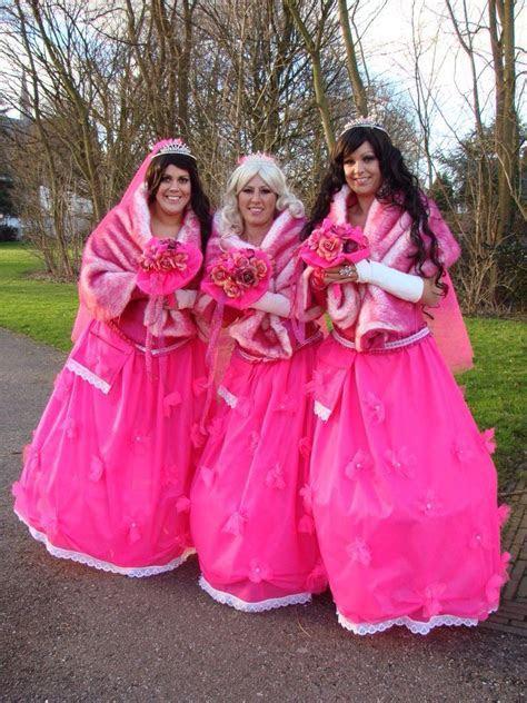 My big fat gipsy wedding    Gypsy Wedding Dresses   Gypsy