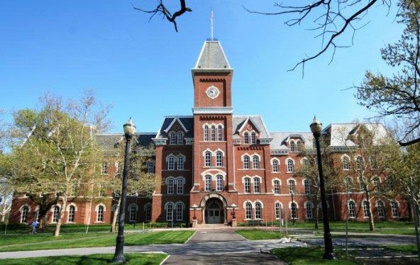 Image result for ohio state university campus