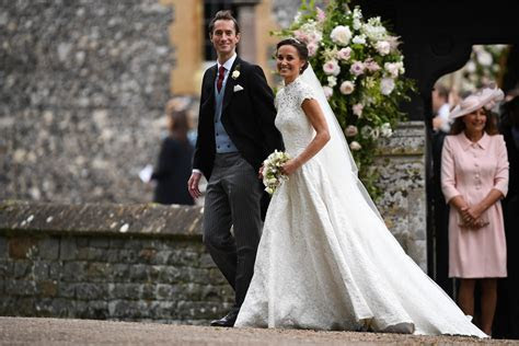 wedding  pippa middleton  james matthews zimbio