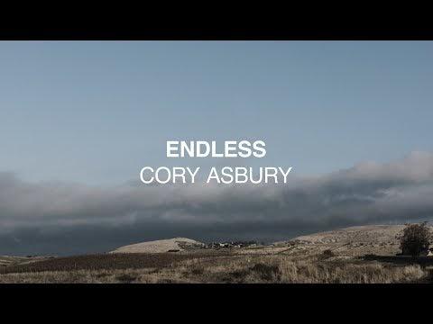Endless Lyrics - Cory Asbury