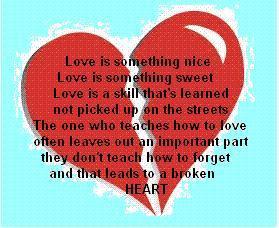 Broken Heart Pic
