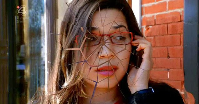 ugly betty in real life. It#39;s bye bye Ugly Betty as all