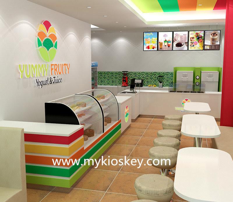 Ice Cream Gelaterie Barbera Ice Cream Parlor By Onekee Srl