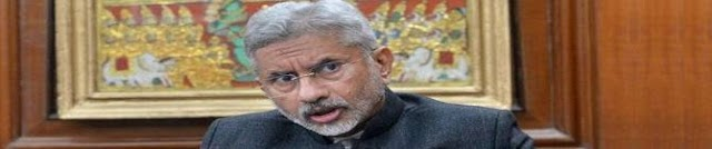 S Jaishankar Discusses Kabul 'Evacuation Challenges' With German Foreign Minister