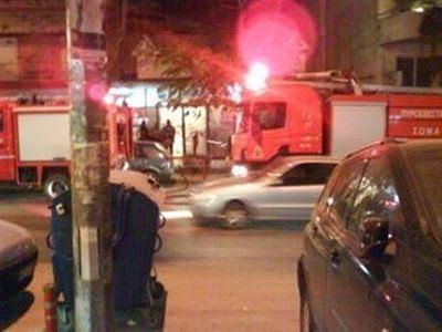Εμπρησμοί σε αυτοκίνητα στην Αθήνα