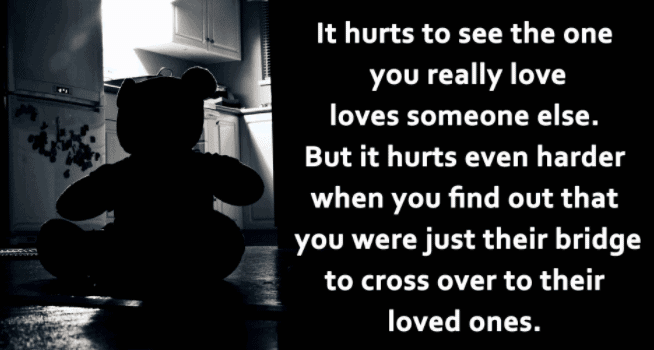 70 Hurt Quotes And Being Hurt Sayings With Images