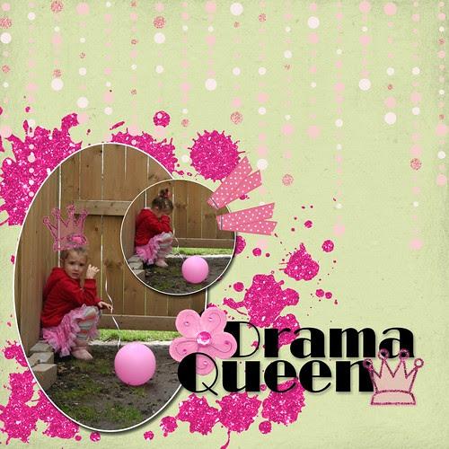 Drama Queen-001