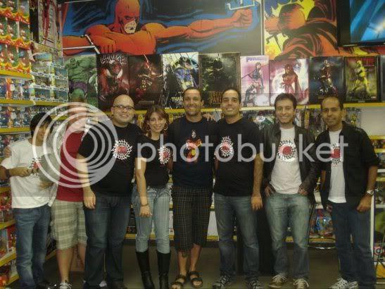 Marvel 616: 5 anos