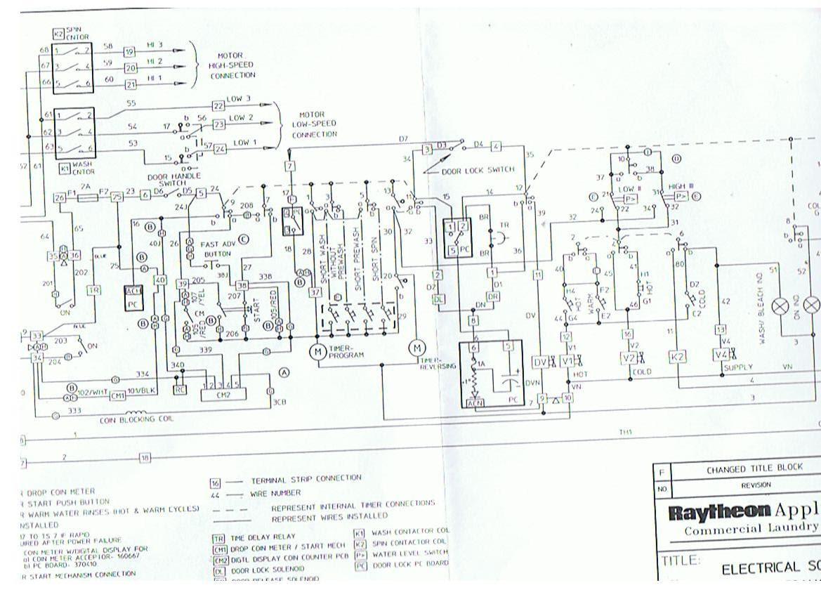 35 Speed Queen Dryer Wiring Diagram - Wiring Diagram Ideas | Speed Queen Wiring Schematic |  | Wiring Diagram Ideas