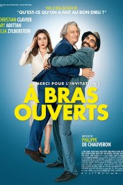 background picture for movie À bras ouverts