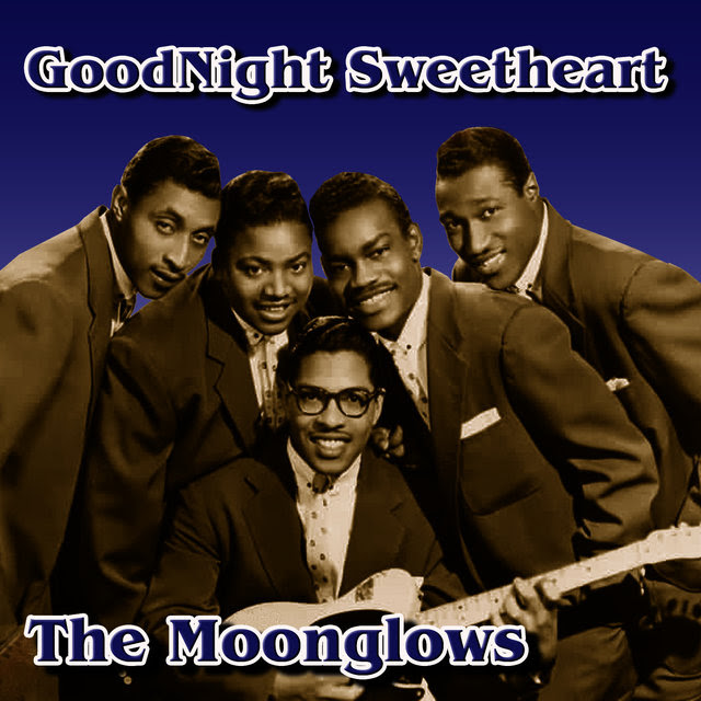 Listen To Goodnight Sweetheart By The Moonglows On Tidal