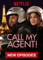 Call My Agent! - Season 3