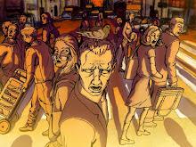 GORGONAS cortometraje 2D ( la secta edicion) ganador COMICON DE SAN DIEGO 2006