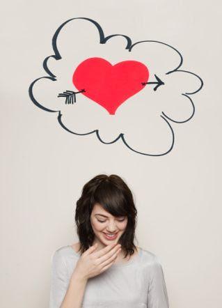 Pensamentos do coração