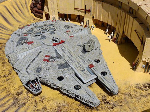 5 Reasons We Can't Wait to Go to Disney World's Star Wars Galactic StarcruiserResort