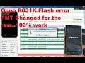Cara Mudah Flash Oppo Neo 3 R831K
