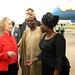SecClinton visits Nigeria