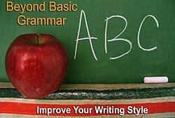 beyond basic grammar online class