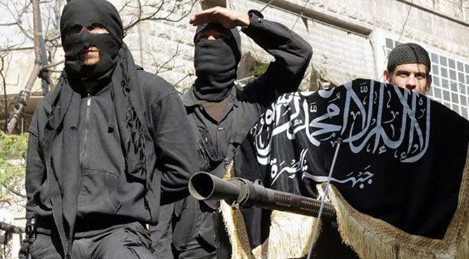 1da325ee18179 IŞİD, El Kaide'den adam alıyor - habergaraj