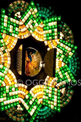 Pampanga Giant Lantern Festival Manger