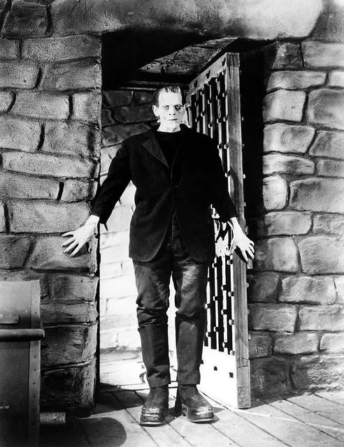Frankenstein (Universal, 1931) 1