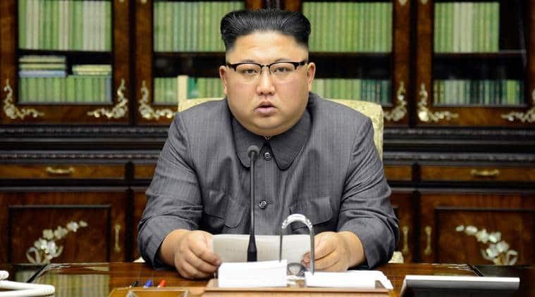 With secretive China trip, N.Korea's Kim builds bargaining power